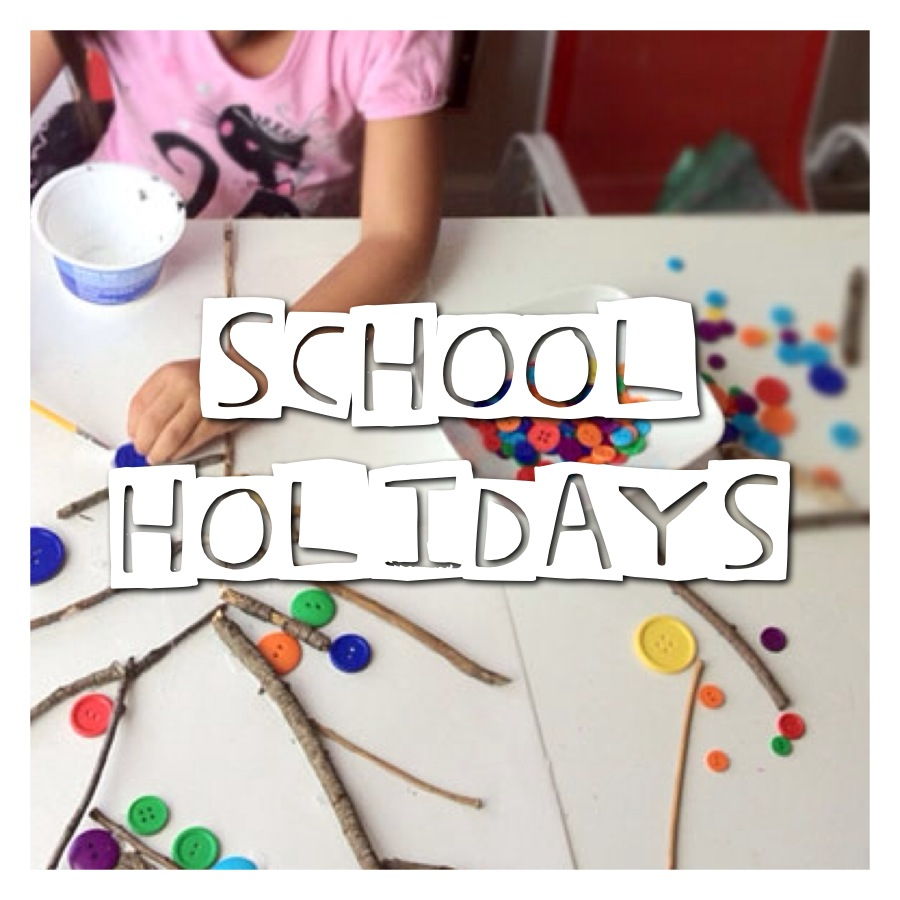 Citaten School Holiday : Dowling real estate school holidays are here